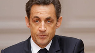 Sarkozy güç kaybetti