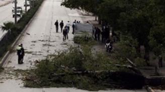 Güney Afrika'da şiddetli yağışlar: 32 ölü