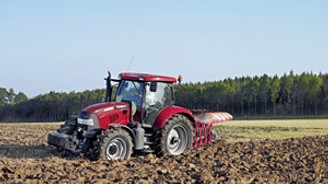 Traktör sayısı 3 bin 601 arttı