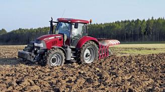Traktör sayısı ekimde 6 bin 905 adet arttı