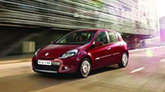 Renault geçen yıl en çok tercih edilen marka oldu