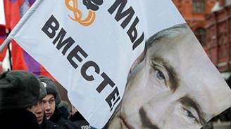 Rus Anayasa Mahkemesi Kırım kararını onayladı