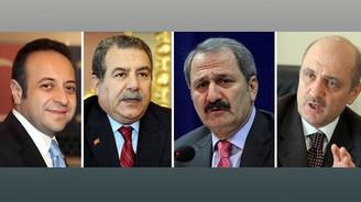 Soruşturma Komisyonu toplandı!