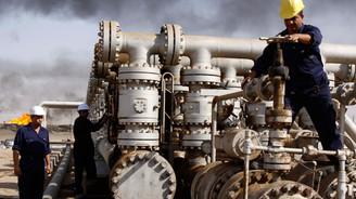 Küresel petrol arzı 93 milyon varile yükseldi