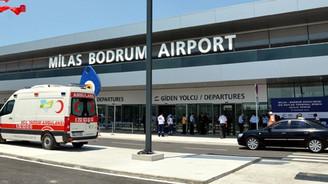 Rekabet Kurulu'ndan iki havalimanına onay