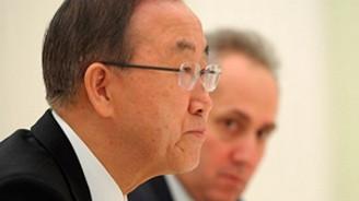 Suriye'de BMGK kararına uyulmadı
