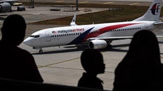 Kaybolan Malezya uçağı ile ilgili yeni komplo teorisi