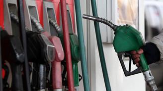 Benzinde tavan fiyatlar belli oldu