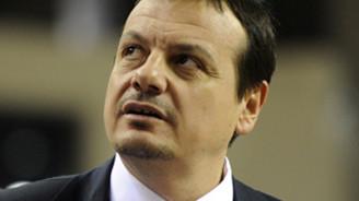 Ergin Ataman 20 gün sonra özür diledi