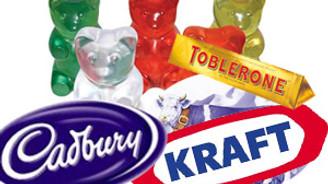 Cadbury'nin hissedarları Kraft anlaşmasını onayladı