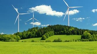 Rüzgar santralleri Güneydoğu'yu enerji üssü yapacak
