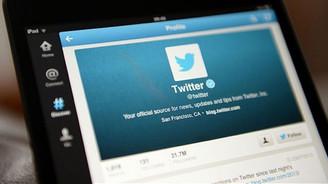 Adalet Bakanlığı'ndan AYM'ye Twitter tepkisi