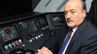 Ankara - İstanbul YHT için sona gelindi