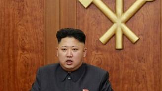 G. Kore'den, Kim Jong-un'a zeytin dalı