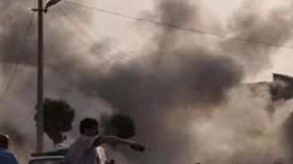 Uygur'da patlama: 31 ölü