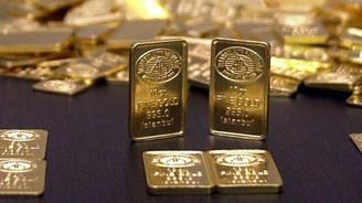 Altın, son üç haftanın en yükseğini gördü