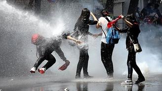 Ankara'daki Gezi Parkı davası başladı