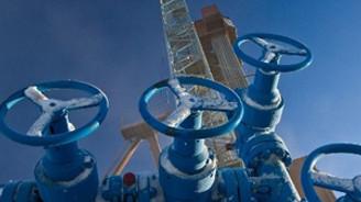 Kazakistan 21.1 milyar metreküp gaz üretti