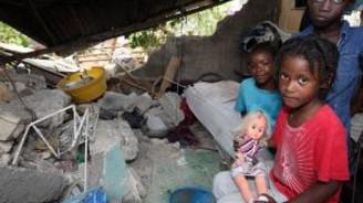 Türkiye, Haiti'ye doktor gönderdi