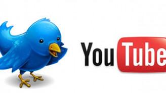 CHP'den youtube ve twitter sorusu