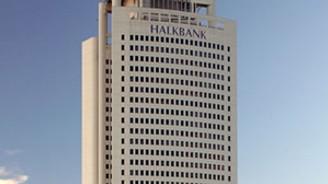 Halkbank'tan 'soruşturma' açıklaması
