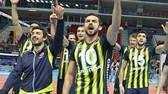 Fenerbahçe Ülker'e 40 bin lira ceza