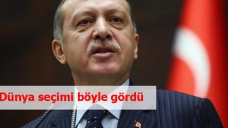 Başbakan Erdoğan'ın 'kesin zaferi'