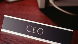 CEO'lar kısa vadede kötümser