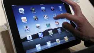 Avea'dan iPad için Mikro SIM kartlı 3G paketi