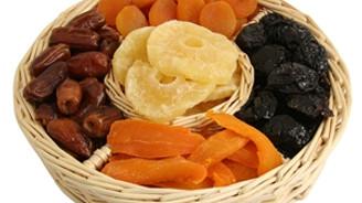 Meyve ve sebze ihracatı 600 milyon doları aştı