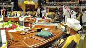 'Katar'a yaptırım, işbirliğini tehdit edebilir'