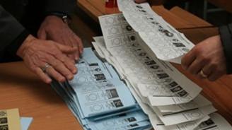 Adana'da geçersiz oylara yeniden bakılacak