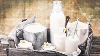 Süt ihracatını artırmak için güç birliği yaptılar