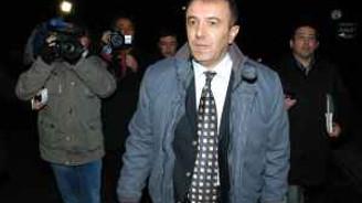 Gençoğlu Erzurum'a götürülecek