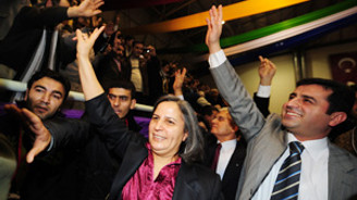 BDP bağımsızları destekleyecek