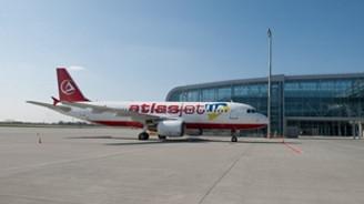 Atlasjet, filosuna '30' yeni uçak katacak