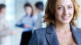 İş hayatındaki kadın sayısı artıyor