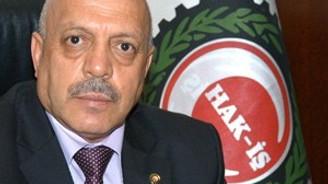Hak-İş 1 Mayıs'ı Kayseri'de kutlayacak