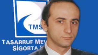 TMSF'nin yeni Başkanı Şakir Ercan Gül oldu