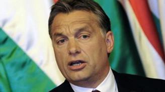 Macaristan Orban'ı tekrar seçti