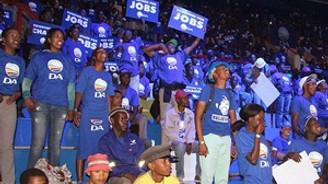 Güney Afrika 7 Mayıs'ta genel seçimlere gidiyor