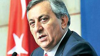 Okay: Arınç, Erdoğan'ın tetikçiliğine soyundu
