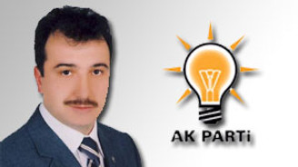 """""""Peygamber"""" tartışmasına neden olan AKP'li Eser istifa etti"""