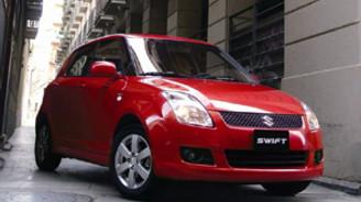 Suzuki'den 2 bin liralık indirim kampanyası