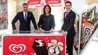Algida yaza 26 yeni ürünle giriyor