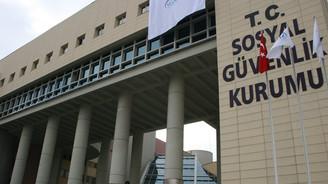 SGK, 2013'ü 19.6 lira açıkla kapattı
