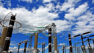 Yatırım yağdı, enerji projeleri hızlandı