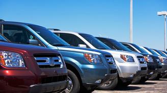 Otomobilde 'ikinci' bahar