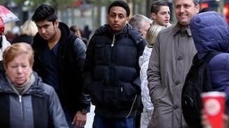 'Yaşlı kıta' Avrupa, göçmenlere muhtaç olacak