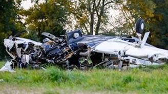 Ukrayna ordusuna ait uçak düşürüldü